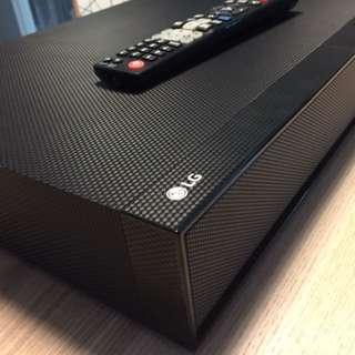 LG SoundPlate LAB550H (preloved)