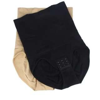 Panty Girdle, highwaist Postnatal Girdle Shapewear with Hook
