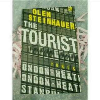 The Tourist by Olen Steinhauer