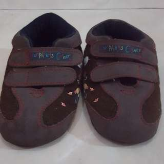 Sepatu pre walker mother care