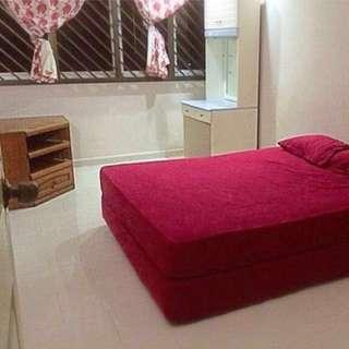 Common Room for Rent @ Bukit Panjang