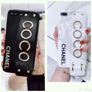 Coco Chanel Phone Case