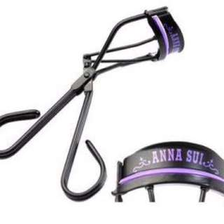 Anna sui eyelash curler /penjepit bulu mata