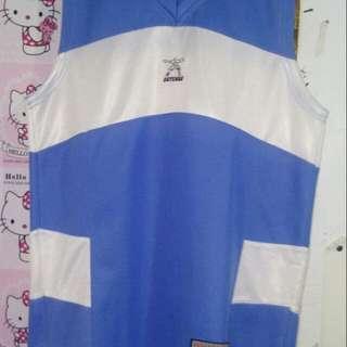 Blue Sando