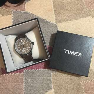 Unisex watch from TIMEX (SOLD)