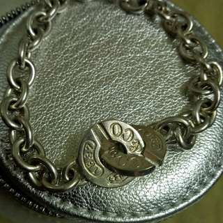Tiffany replica bracelet