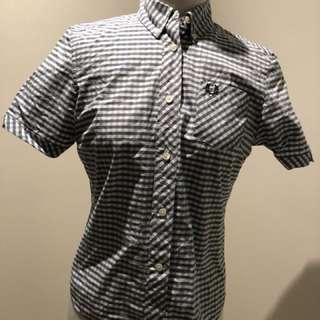Fred Perry Button down