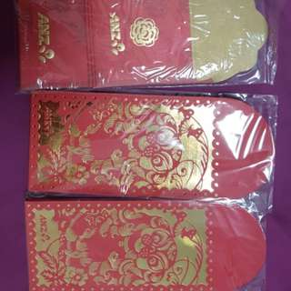 46 Red Packets