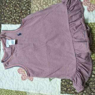 romper.9mth.very good condition