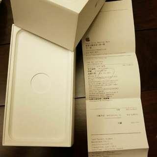 iPhone 6 Gold 64GB 行貨單機95新100work