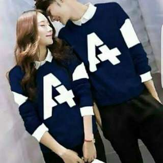 Couple A (NEW)