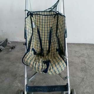 Mclaren buggy/lightweight stroller