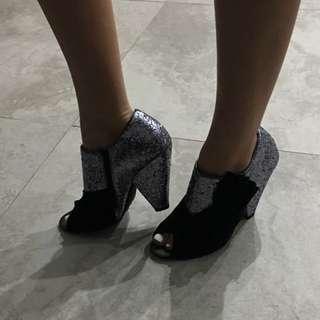Formal heels