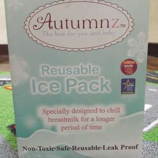 Ice pack (New)