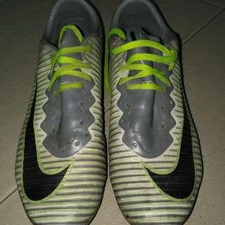 Nike Mercurial Vapor XI Faris Ramli