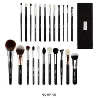 *PO Only* Morphe Jaclyn Hill Brush Collection