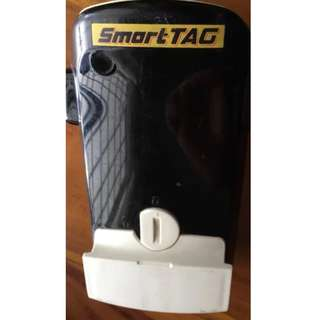 Smart Tag Old version touchandgo smarttag