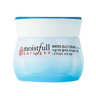 Moistfull Collagen Water Jelly Cream