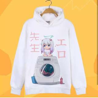 eromange sensei hoodie s-xxl