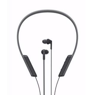 Sony MDRXB70BT/B Wireless, In-Ear Headphone, Black