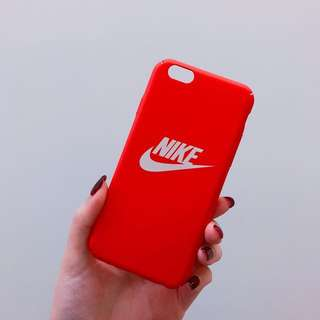 ❤️NIKE IPHONE6/6s CASE