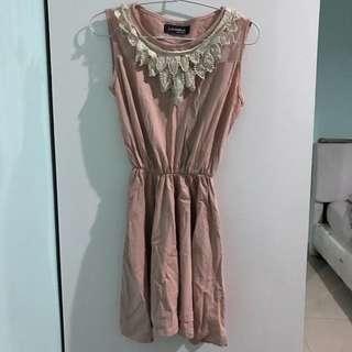 [PRELOVED] - Dress