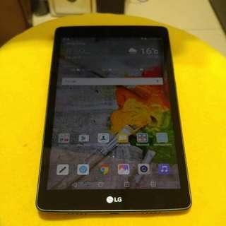 LG GPad III original