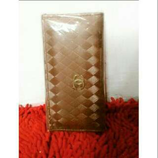 DOMPET CHANEL MURMER