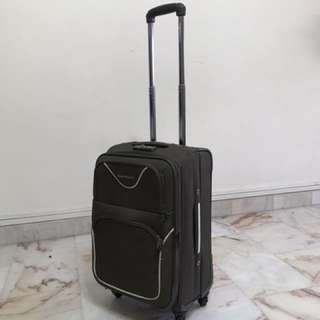 Luggage Bag ( Hush Puppies )