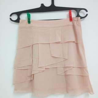 rok pendek wanita