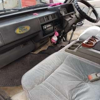 Van untuk dijual