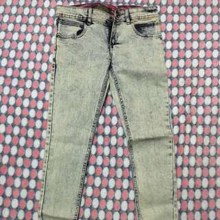 Pre-loved Fashion Jeans