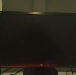 AOC G2460PG 24' 144hz Full HD G-sync 1ms monitor