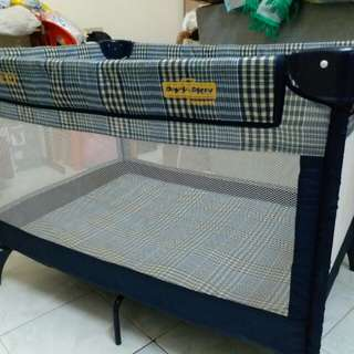 Playpen Graco Pack n play