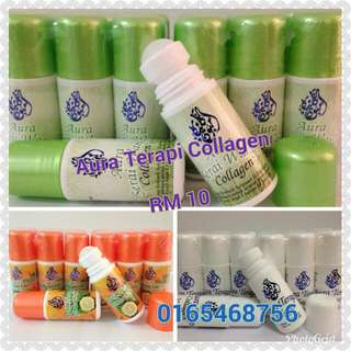 Aura Terapi Collagen