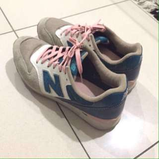 Update!!!! Sepatu Balance Women size 38
