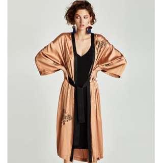 Zara kimono NEW