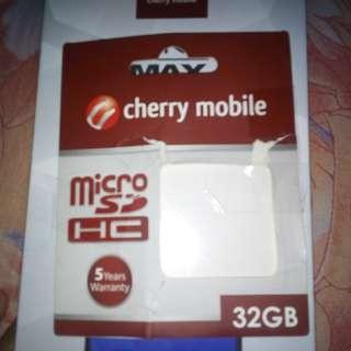Memory card 32Gb