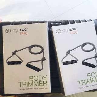 Body Trimmer Exercise Band