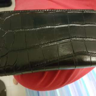 Long ladies wallet