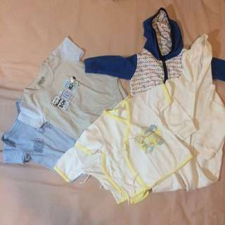 Snoopy Baby Clothes   Onesies