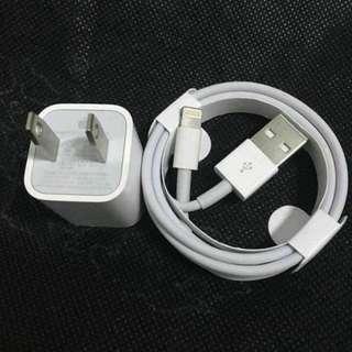 Iphone 7plus charger all legit unused