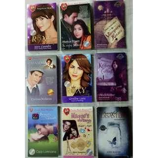 PHR Pocketbooks