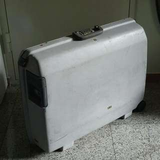 "Samsonite 29"" Hard Luggage Case"