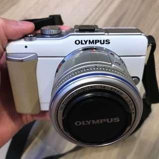 Olympus E-PL1相機