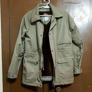 (REPRICED!) Winter Coat w/ fleece
