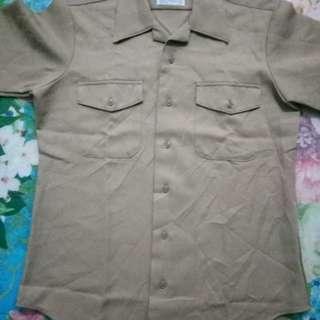 Us navy official uniform(woman)
