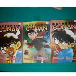 Comics set- Conan Special