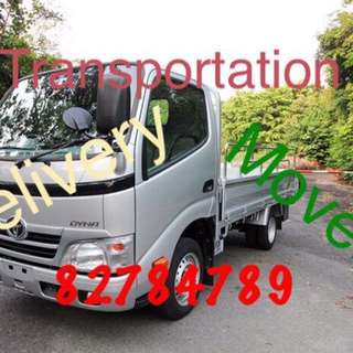 Transportation services 82784789 mover Delivery disposal