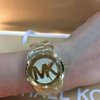 MK watches